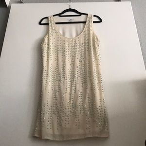 Beaded Bar lll Cocktail Dress
